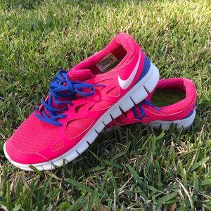 Nike Free Run 2 Running Shoes